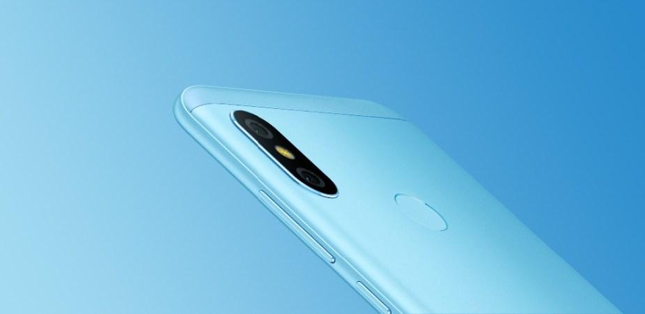 Xiaomi Mi A2 Lite aap