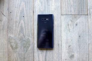 Samsung Galaxy Note 9 dos