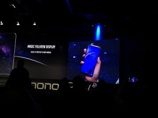 Honor MAgic 2 a