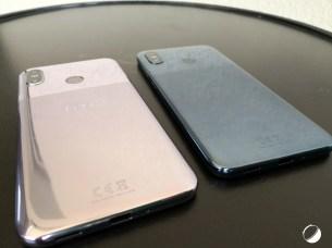 HTC U12 Life dos double 2
