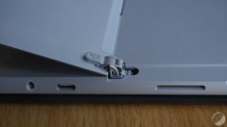 Microsoft Surface Go Prise en Main (47)