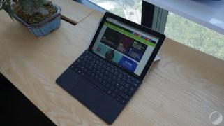 Microsoft Surface Go Prise en Main (73)