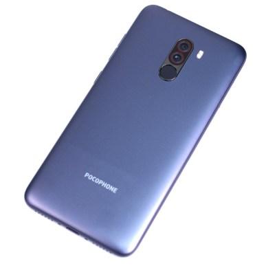 Pocophone F1 image 2