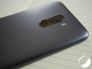 Pocophone F1 test photos appareil design (23)