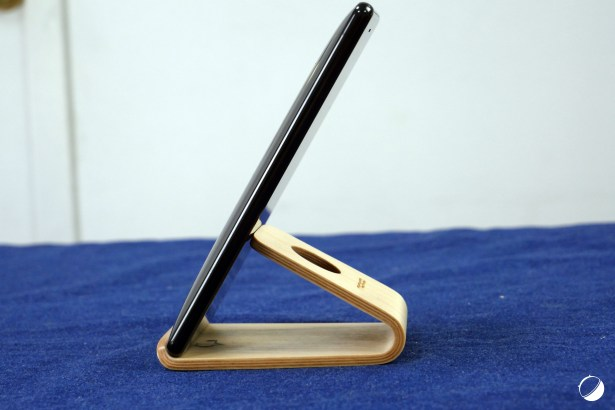 Sony Xperia XZ2 Premium épais
