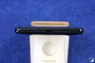 Sony Xperia XZ2 Premium usb