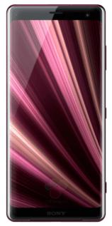 Sony-Xperia-XZ3-Red_1