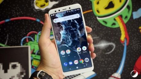 Xiaomi Mi A2 une