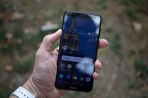 Huawei Y7 2018 ecran 01