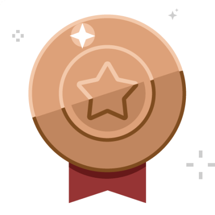 google-play-points-medaille-bronze