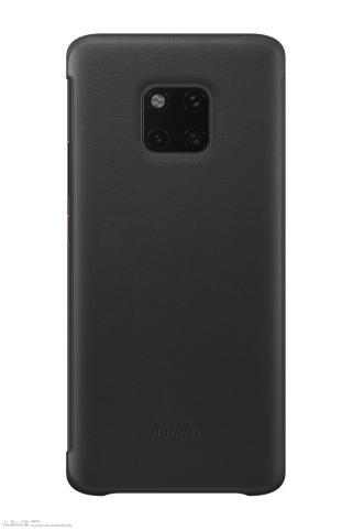 Huawei Mate 20 Pro leaks accessoires (2)