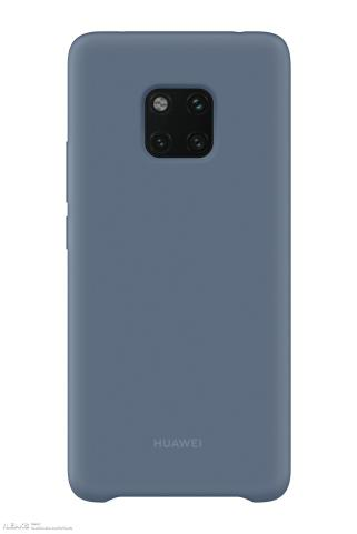 Huawei Mate 20 Pro leaks accessoires (8)