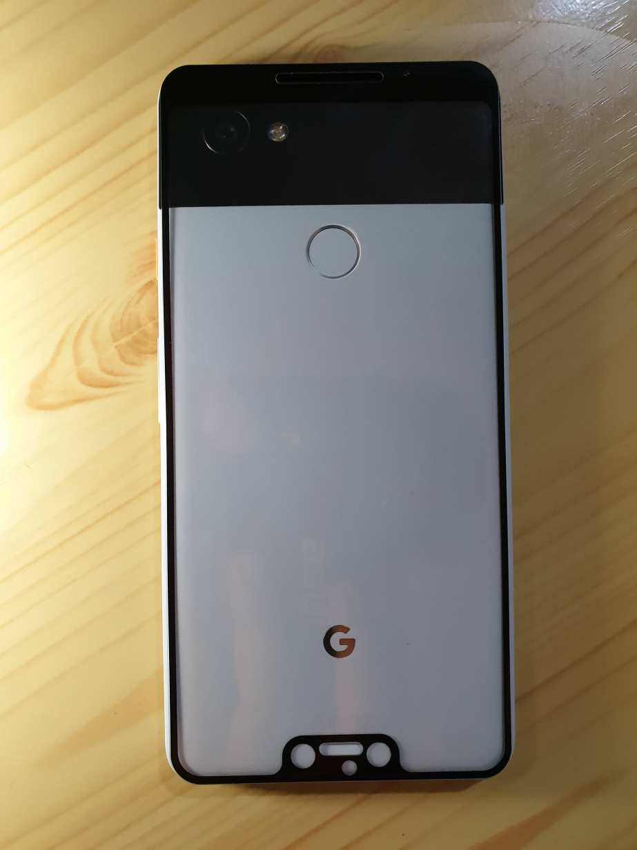 pixel 3 xl 5