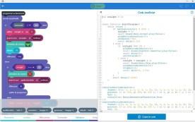 Sphero Edu Chrome javascript