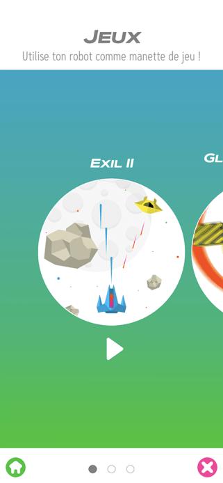 Sphero Play Jeux vidéo