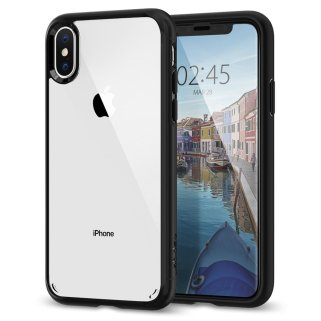 Spigen iPhone Xs Case 1