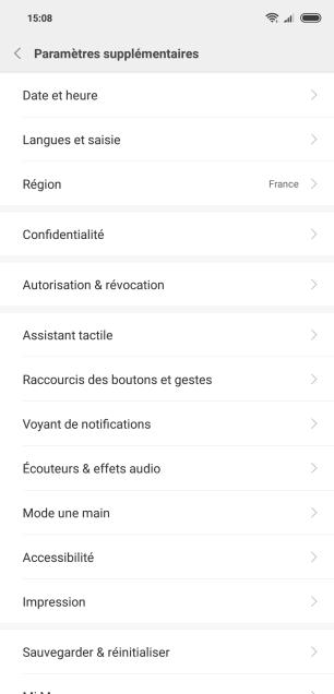 Xiaomi Mi 8 MIUI 9 UI (9)