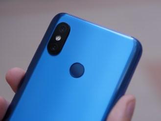 Xiaomi Mi 8 - P9130446