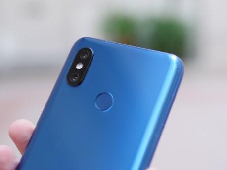 Xiaomi Mi 8 - P9130449