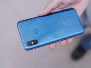 Xiaomi Mi 8 - P9130464