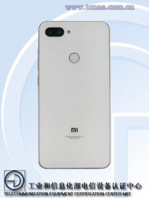 Xiaomi Mi 8X dos