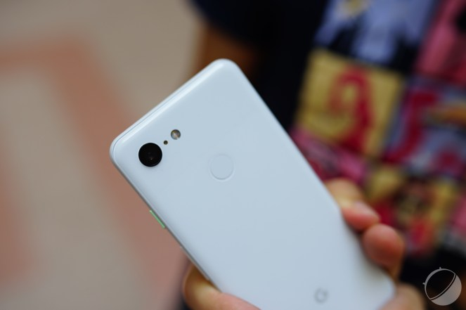 Google Pixel 3 - c_DSC04647