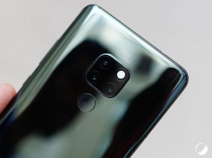Huawei Mate 20 apn