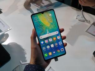 Huawei MAte 20 X p