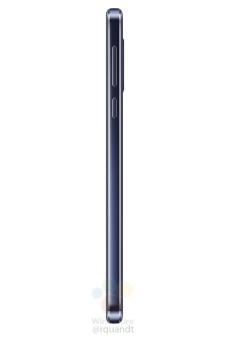Nokia 7.1 Plus tranche