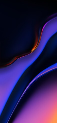 OnePlus 6T Wallpaper 3