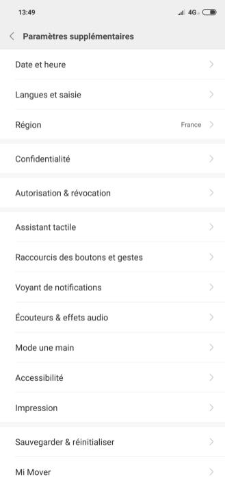 Xiaomi Redmi Note 6 Pro MIUI 9 UI screnshots (6)
