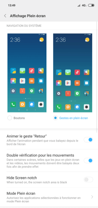 Xiaomi Redmi Note 6 Pro MIUI 9 UI screnshots (7)