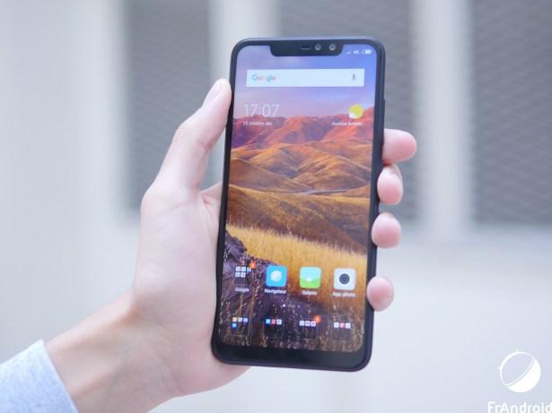 Xiaomi Redmi Note 6 Pro test (20)