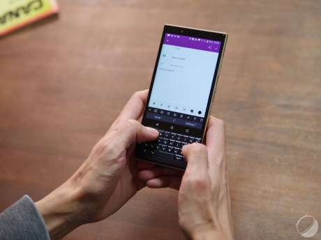 BlackBerry KEY2 LE - FrAndroid - c_P9160077