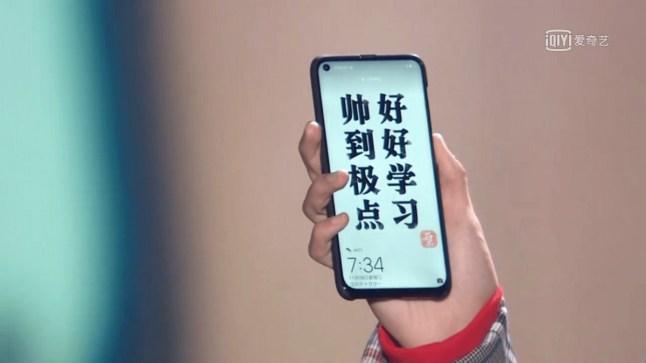 Huawei Nova 4 anniversaire 3