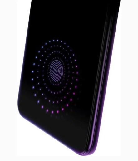 Lenovo-Z5-Pro-in-display-fingerprint-reader