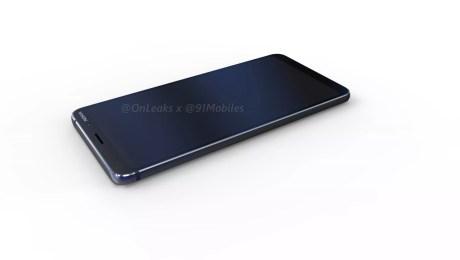 Nokia 9 onleaks b