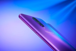 Oppo - R17XPro - FrAndroid - R17+Pro Closeup 1