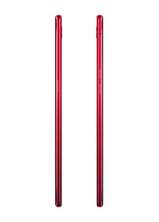 Oppo - RX17 Neo - FrAndroid - OPPO 18005 õ¥ºÚØóþ║óÚ╗æÞë▓-2