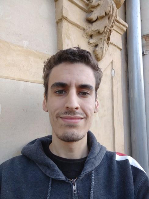 Oppo RX17 Pro selfie (1)