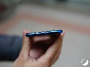 Samsung Galaxy A7 (2018) usb
