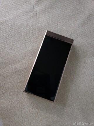 Samsung W2019 fa