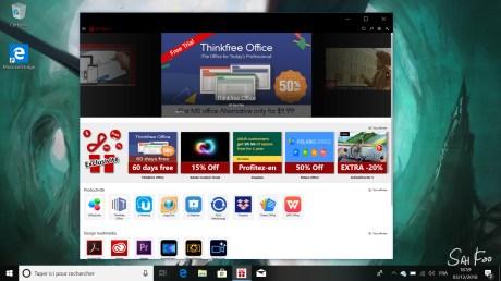 Asus Zenbook 13 Windows 10 UI (3)
