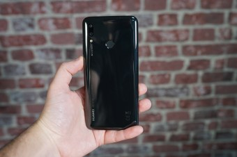 Huawei P Smart 2019. FrAndroid 7