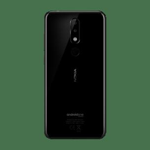 Nokia_5_1_Plus-BLACK_back