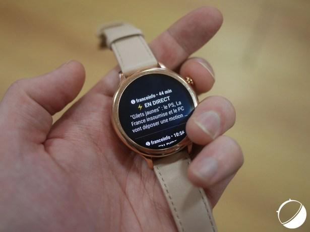 Mobvoi Ticwatch c2