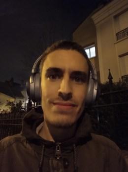 Xiaomi Redmi 6 selfie (2)