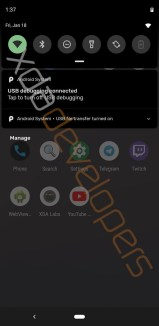 Android Q XDA