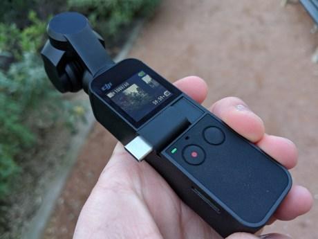 DJI Osmo Pocket 12
