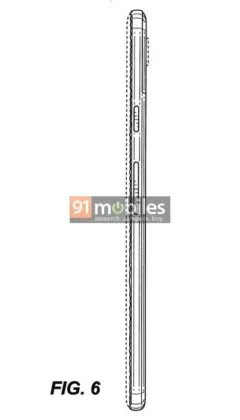 Google-full-screen-phone-patent